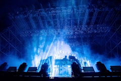 The Chemical Brothers - Hydrogen Festival 2015