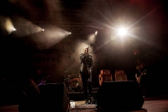 The Jesus and Mary Chain Ferrara 2015