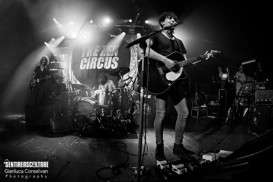 The Zen Circus - New Age Club 2016 20
