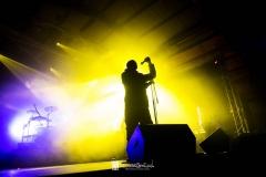 Tricky Live at Estragon Club 2015