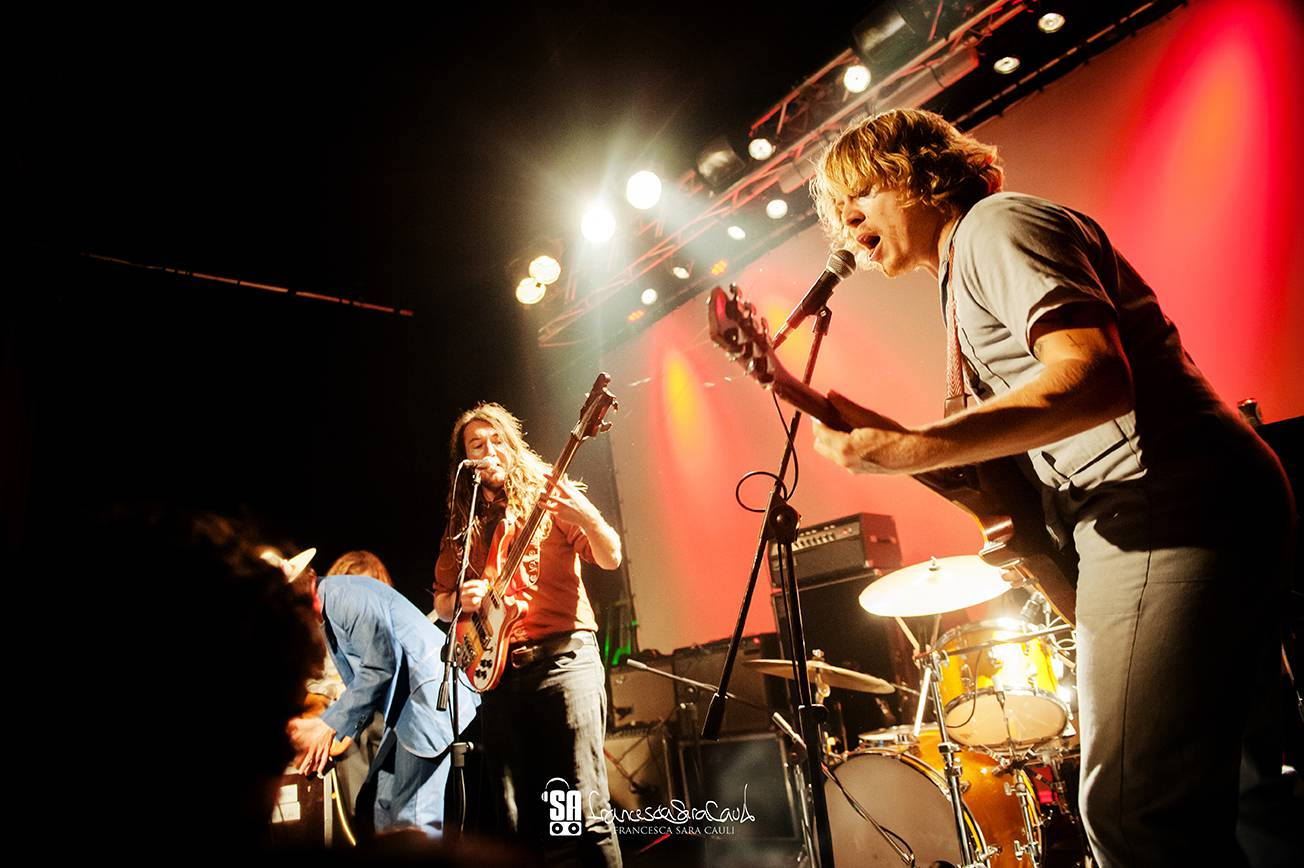 Ty Segall + JC Satan - Locomotiv Club - francesca sara cauli 2014_003