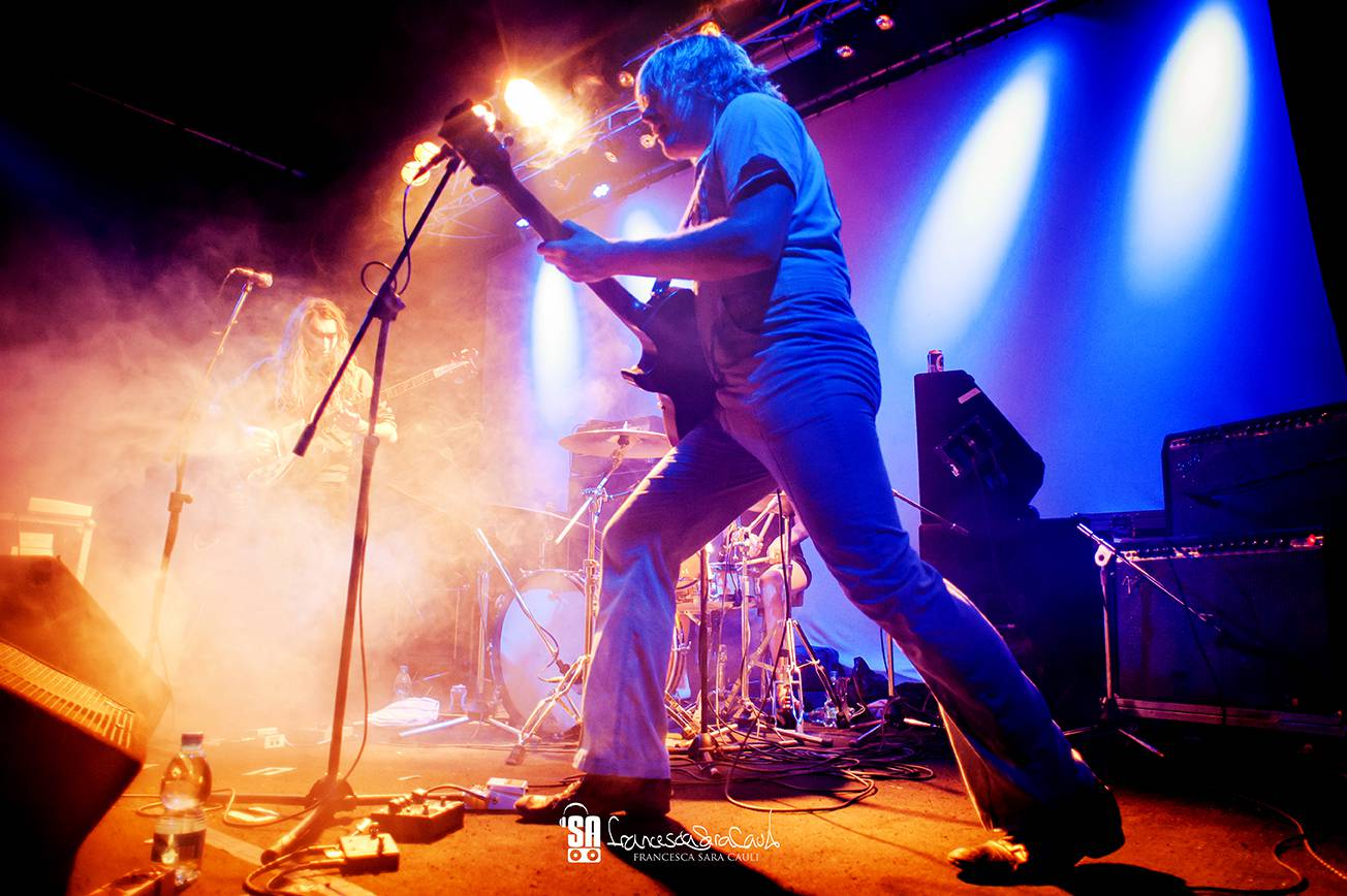 Ty Segall + JC Satan - Locomotiv Club - francesca sara cauli 2014_008