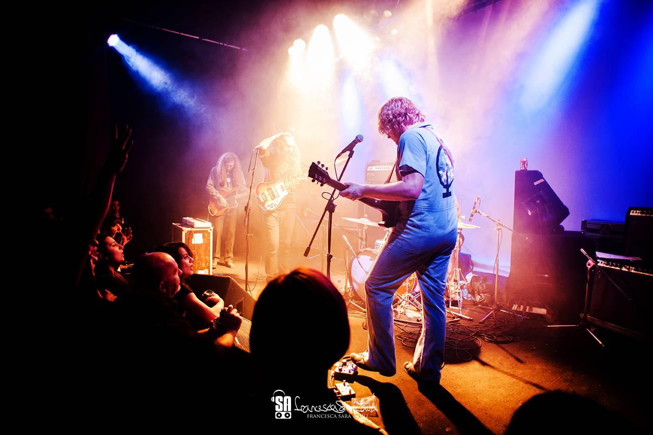 Ty Segall + JC Satan - Locomotiv Club - francesca sara cauli 2014_018