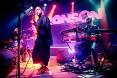 Unknown Mortal Orchestra Bronson 2015