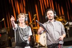 Verdena @ Rock & Roll Circus Radio 2, Roma 2015