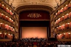 Vinicio Capossela @ Teatro dell'Opera di Roma, Roma 2015