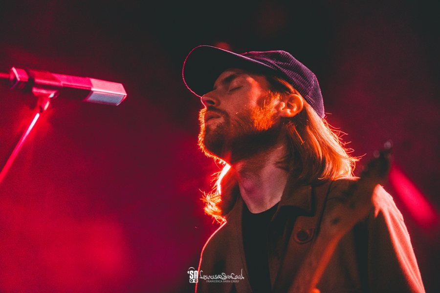 wild nothing locomotiv - francesca sara cauli 2019-10