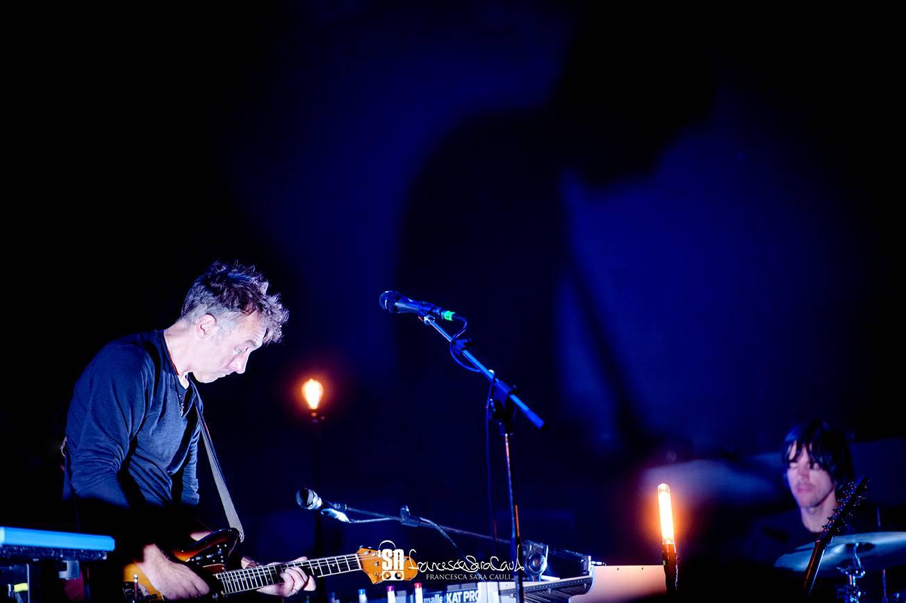 Yann Tiersen Tour