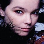 "Björk. Ascolta il nuovo brano ""Stone Milker"""