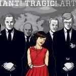Art Brut, il primo singolo in streaming e download