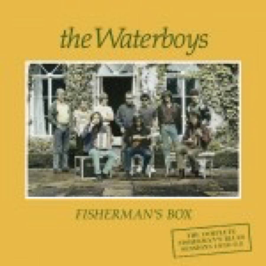 Fisherman's Box
