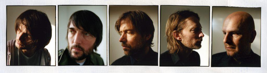 Radiohead (mono 6) polAMSP