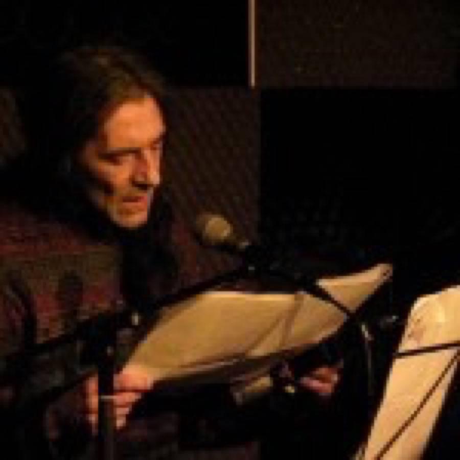 Fausto Rossi @ Caracol, 26 marzo 2010