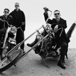 Depeche Mode, Bologna, Stadio Dall'ara 2017