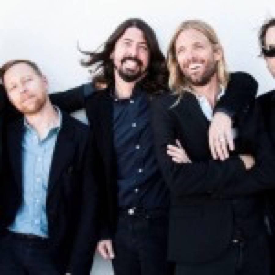 """Foo Fighters pubblicano l'EP a sorpresa """"Saint Cecilia"""" in free download"""