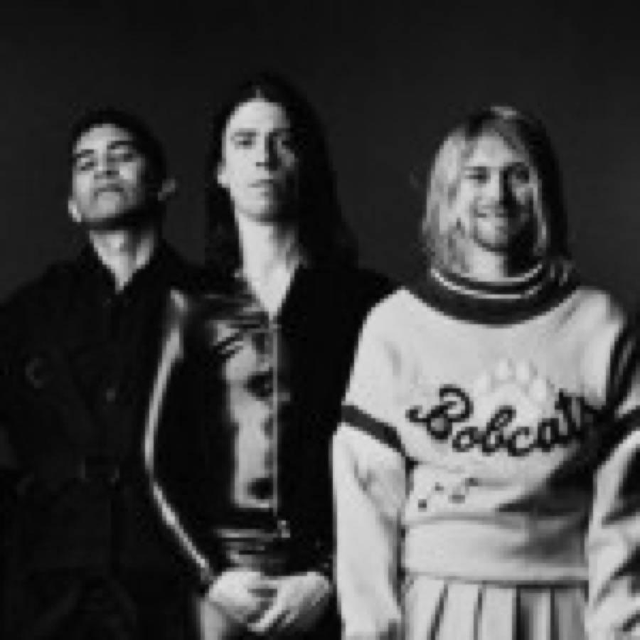 I Nirvana e la Rock And Roll Hall Of Fame 2014