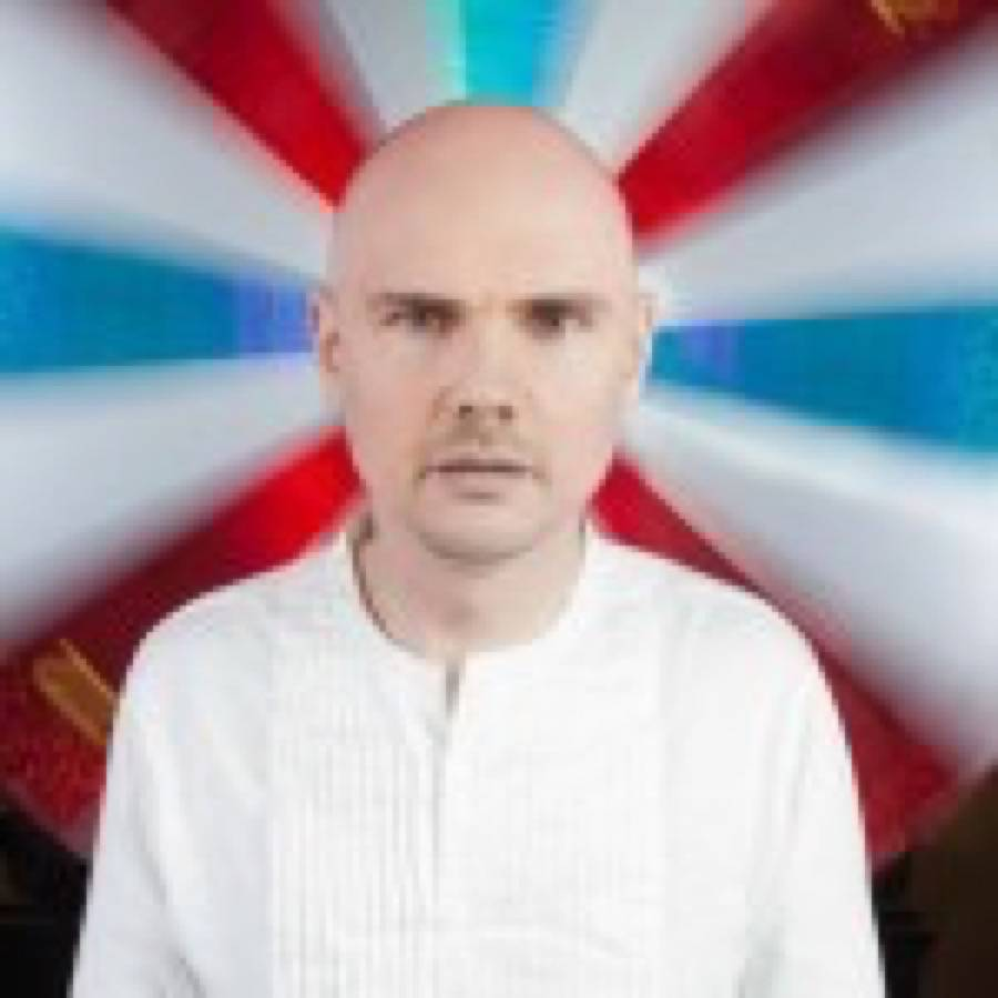 Billy Corgan, Sesto Al Reghena, Piazza Castello 2019