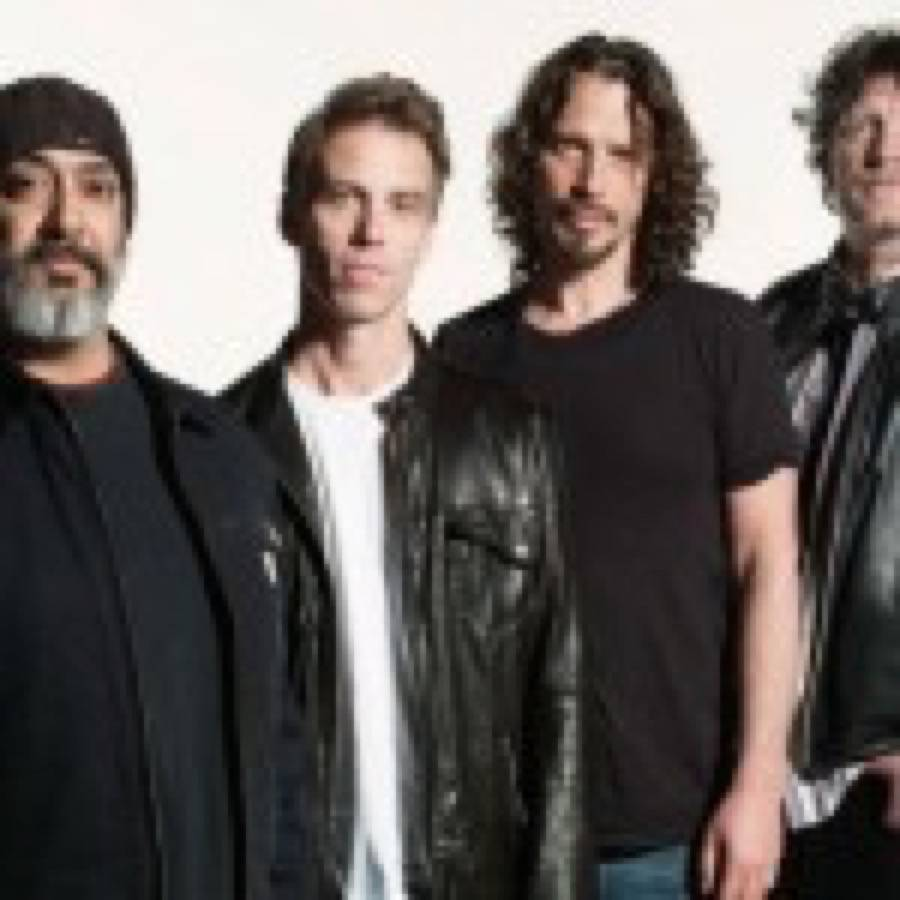 "Soundgarden, in arrivo il film-concerto ""Live From the Artists Den"". Anche al cinema in versione ""immersiva"""