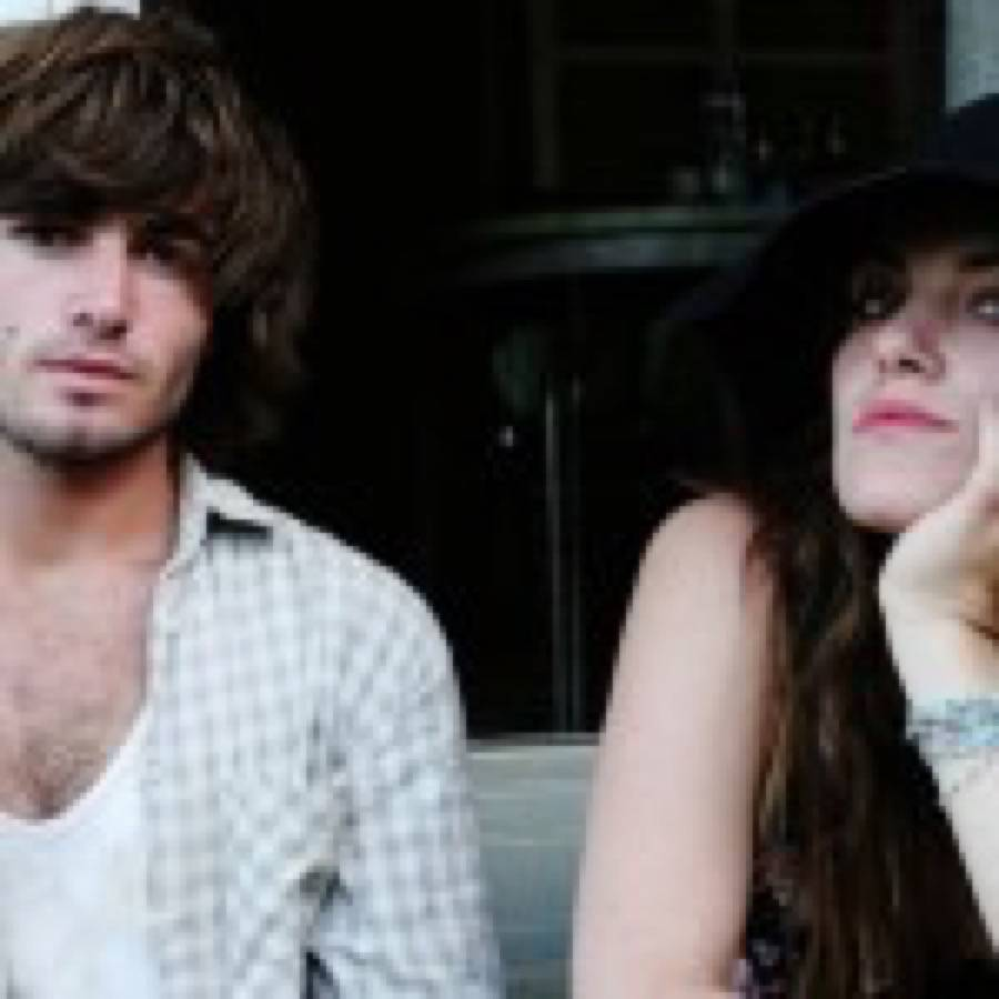 Angus & Julia Stone, Johnny Flynn and The Sussex Wit @ Sexto 'Nplugged 2014