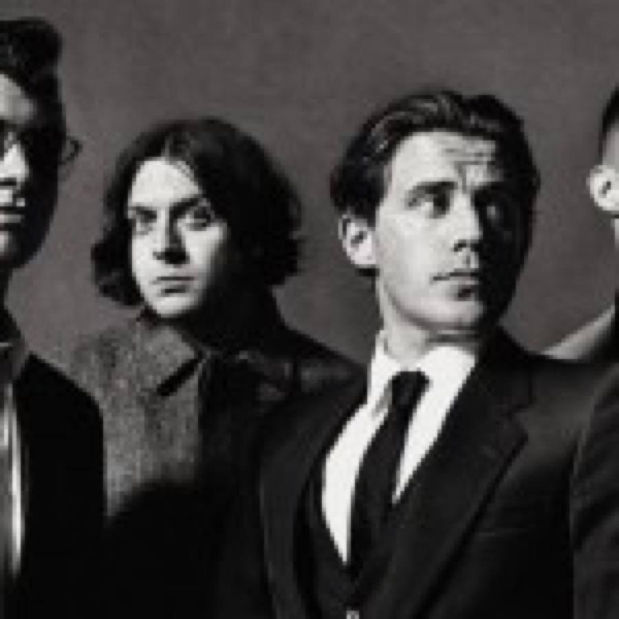 Un nuovo singolo dagli Arctic Monkeys