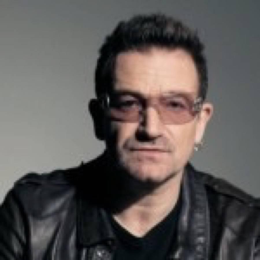 Caduta in bicicletta veramente rovinosa per Bono Vox. I dettagli dell'intervento durato 5 ore