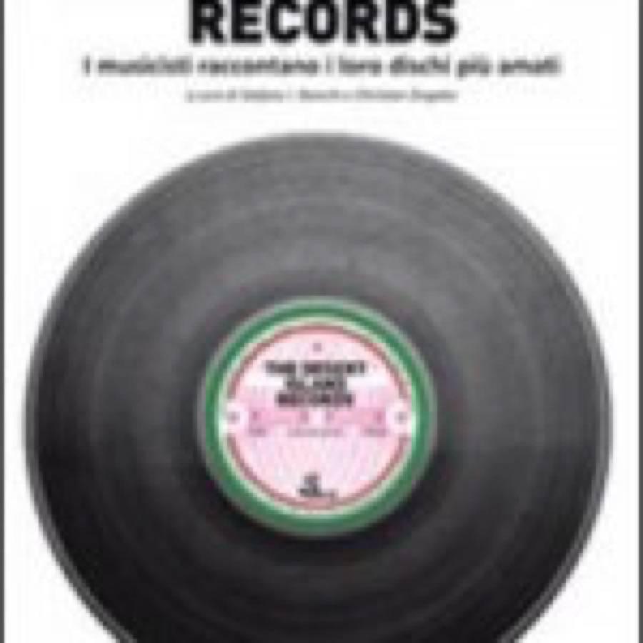 Stefano I. Bianchi, Christian Zingales – The Desert Island Records
