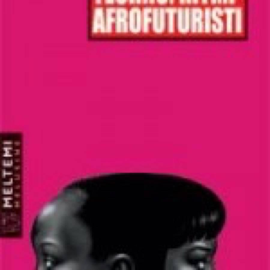 Claudia Attimonelli – Techno: ritmi afrofuturisti