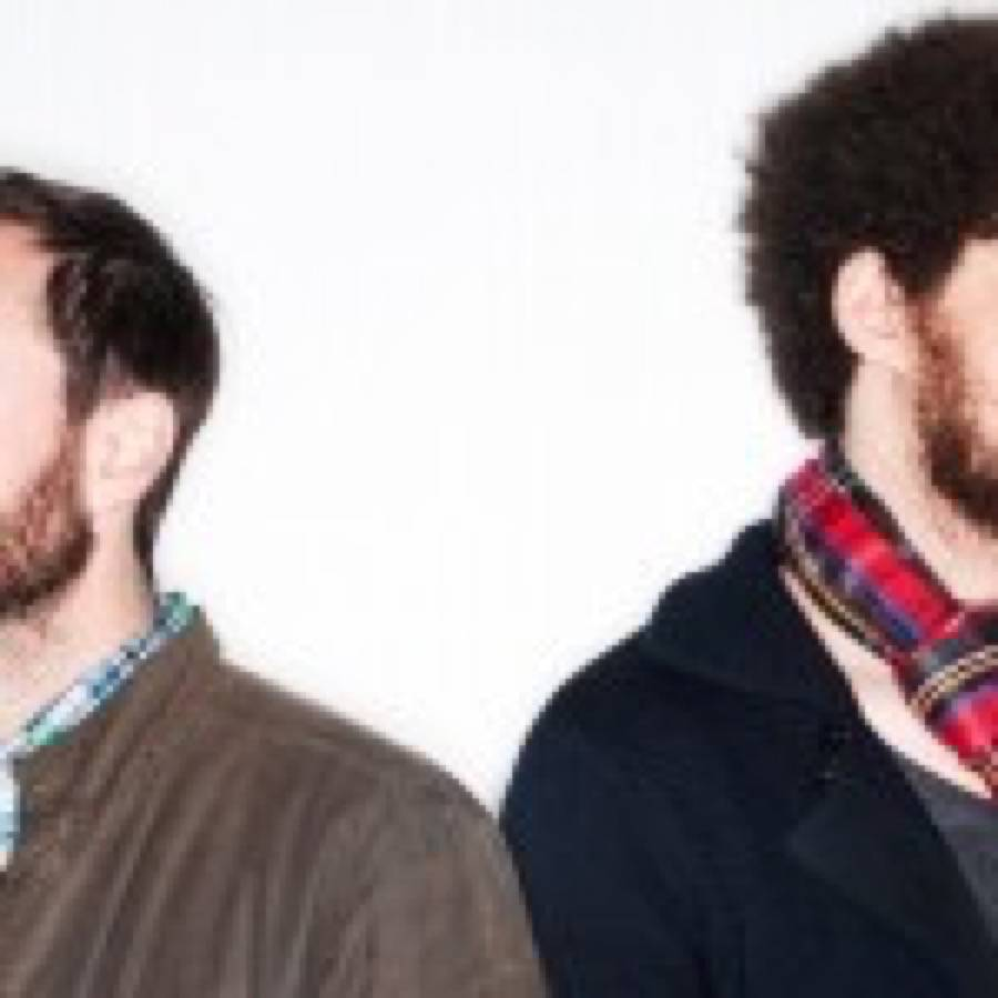 "Broken Bells ovvero James Mercer e Danger Mouse. In streaming ""Shelter"""