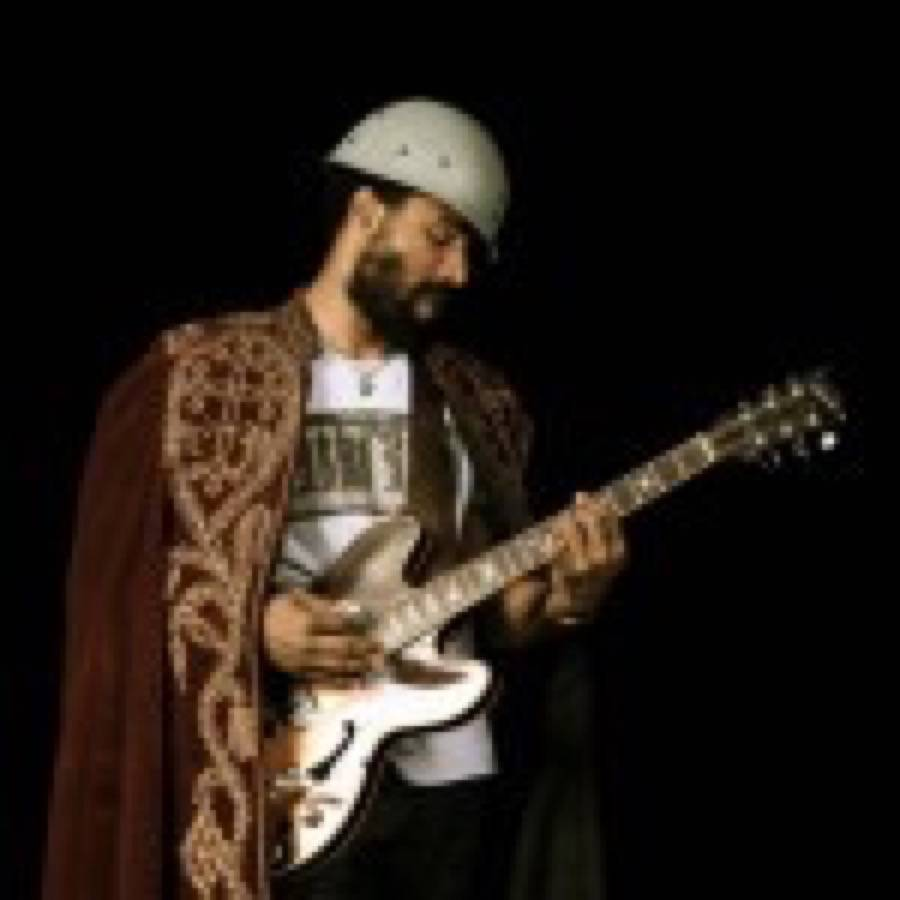 Cody ChesnuTT, Roma, Monk 2017