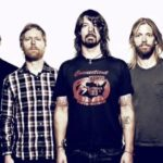 "Dave Grohl: ""Per i Foo Fighters mi ispirai a Lenny Kravitz"""