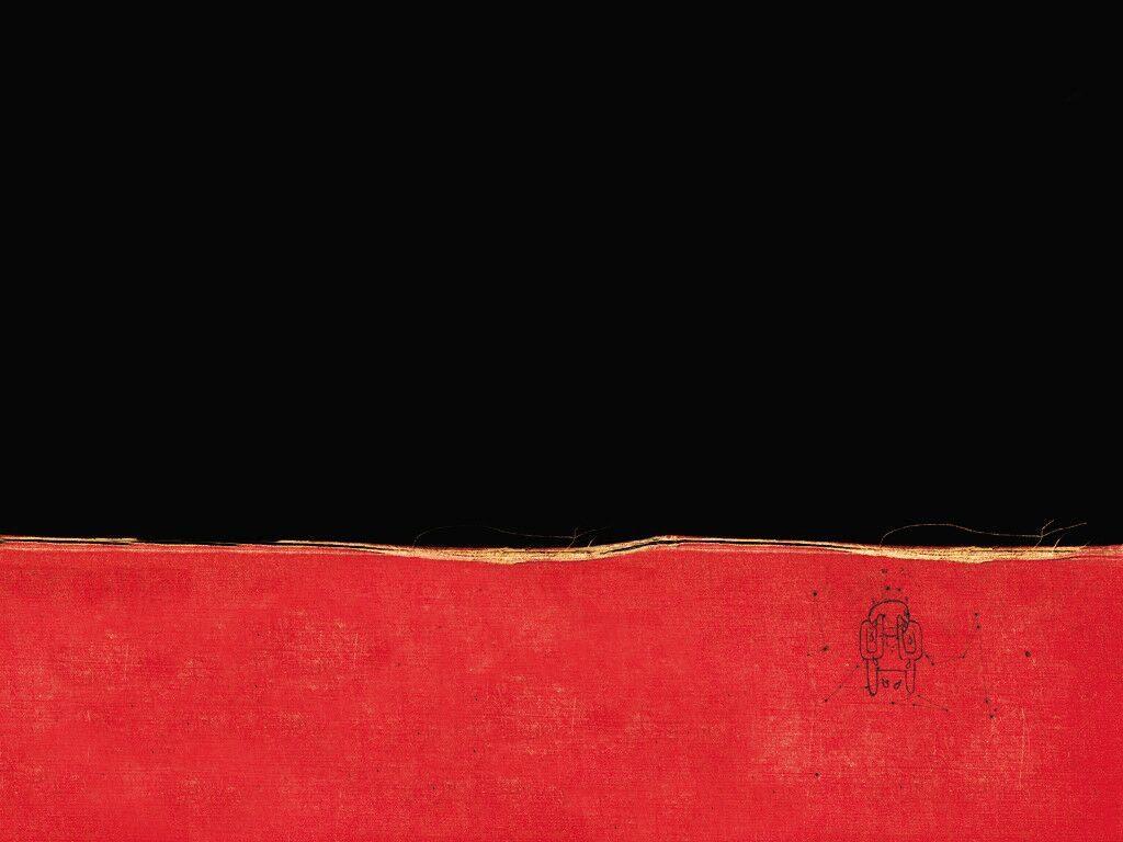 Radiohead (mono 6) Amnesiac