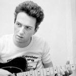 """In arrivo la raccolta """"Joe Strummer 001"""" sull'ex leader dei Clash"""