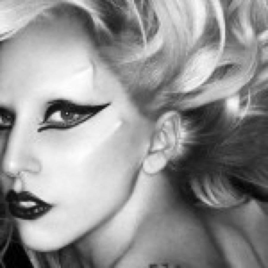 Lady Gaga @ Forum, Milano