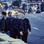 Linkin Park @ Ippodromo del Galoppo 2014