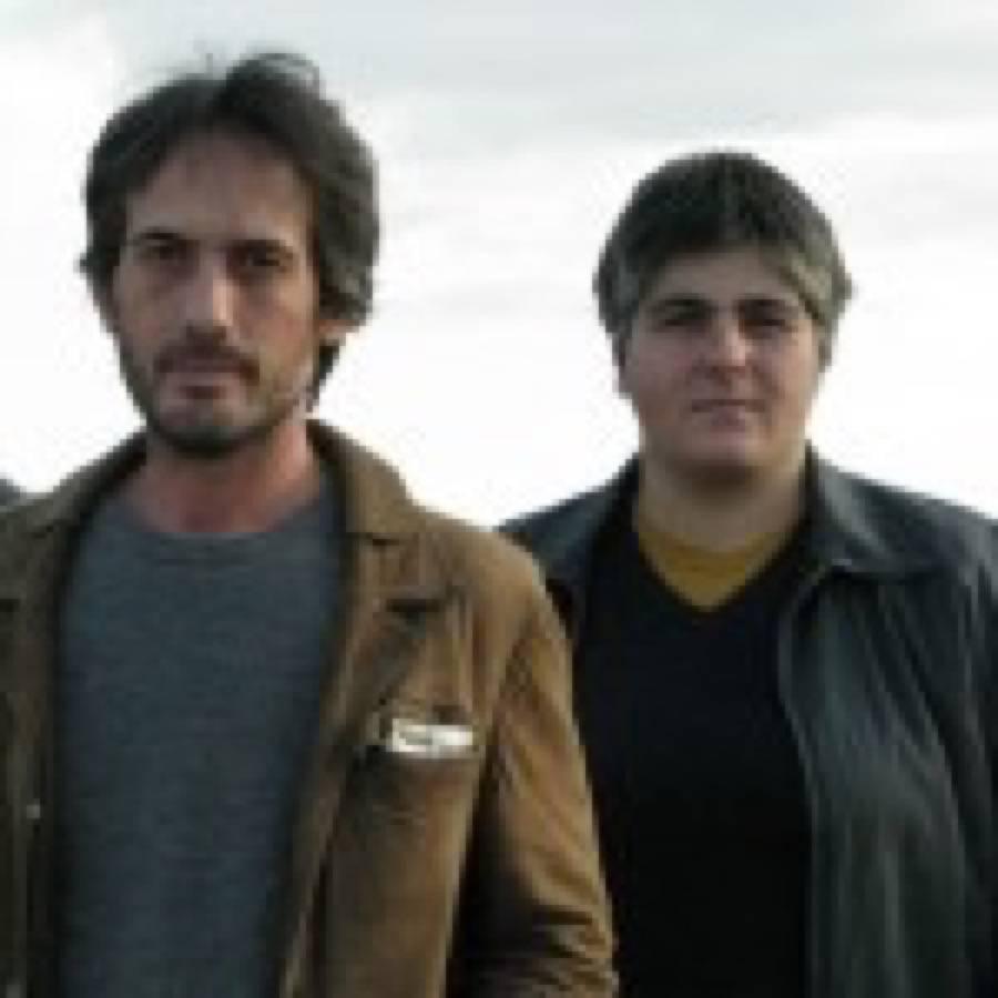 Massimo Volume at Teatro di Budrio, 28 febbraio 2009