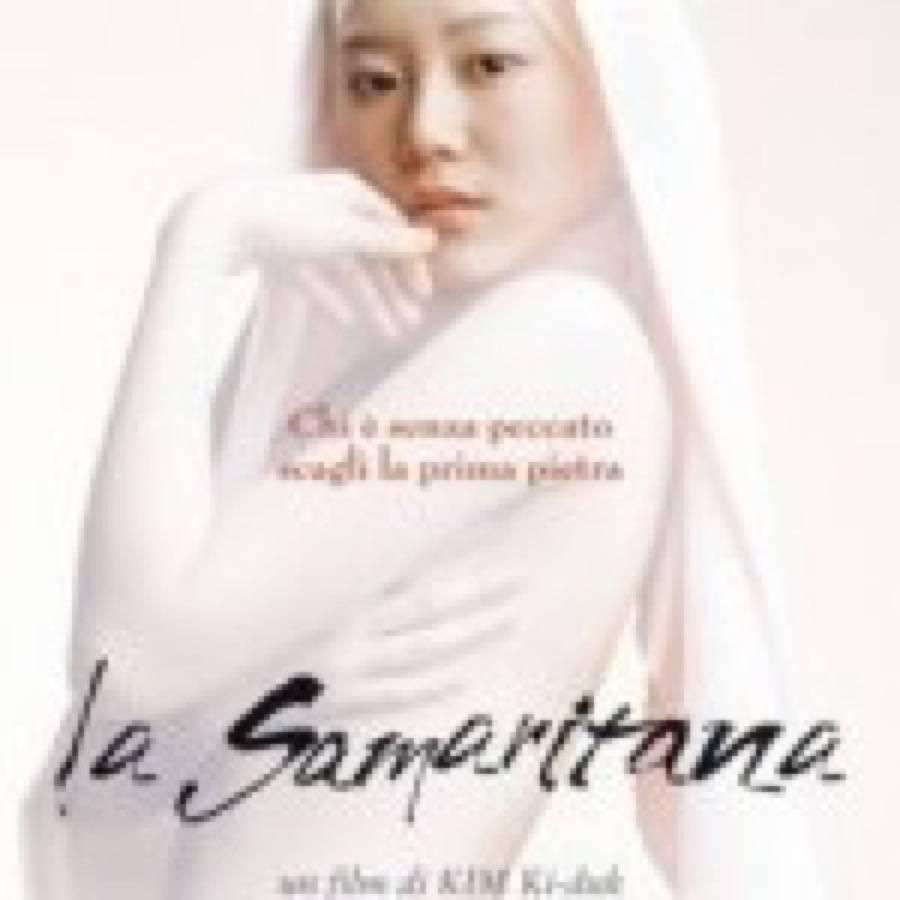 Kim-Ki-duk – La Samaritana