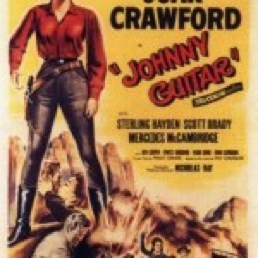Nicholas Ray – Johnny Guitar