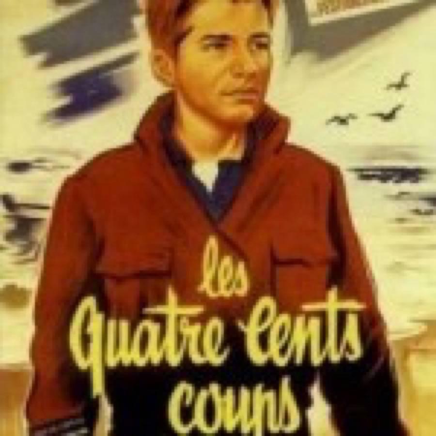 François Truffaut – I 400 colpi
