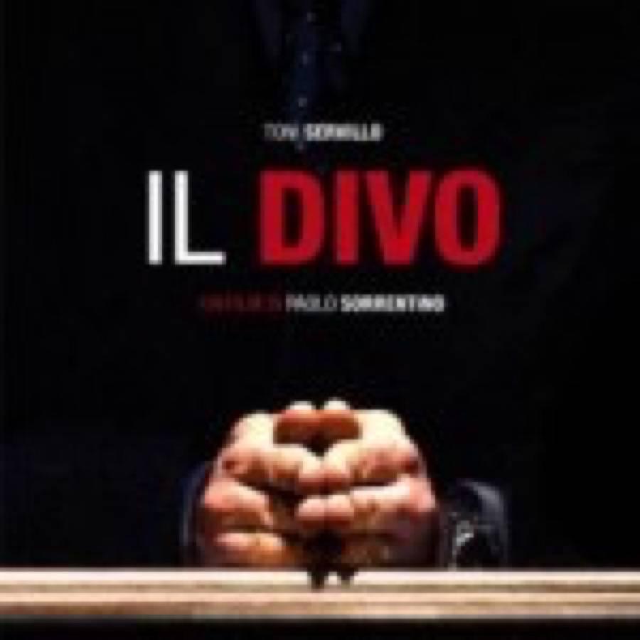 Paolo Sorrentino – Il Divo
