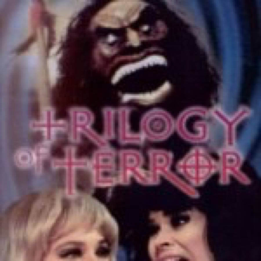 Dan Curtis – Trilogy Of Terror