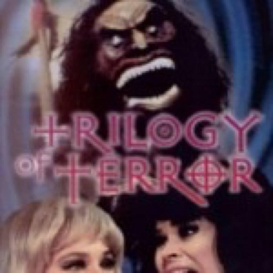 Dan Curtis – Trilogy Of Terror