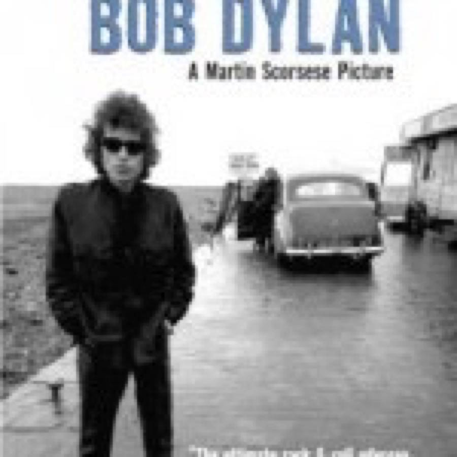 Martin Scorsese – No Direction Home: Bob Dylan