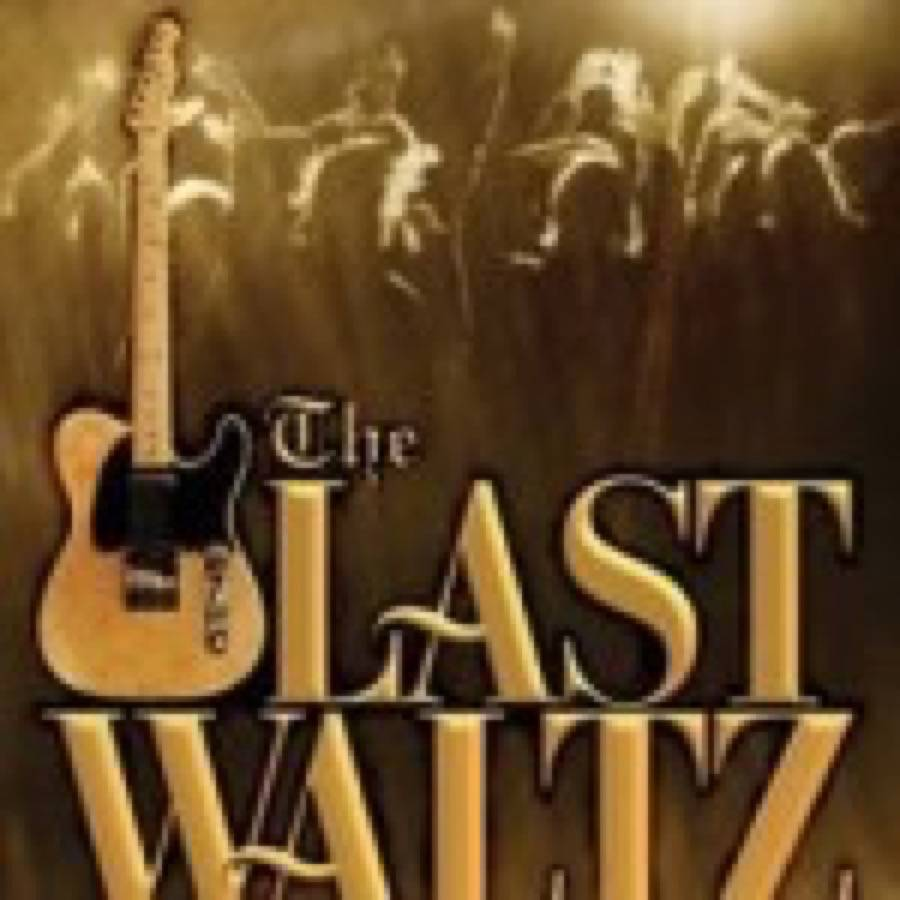 Martin Scorsese – The Last Waltz