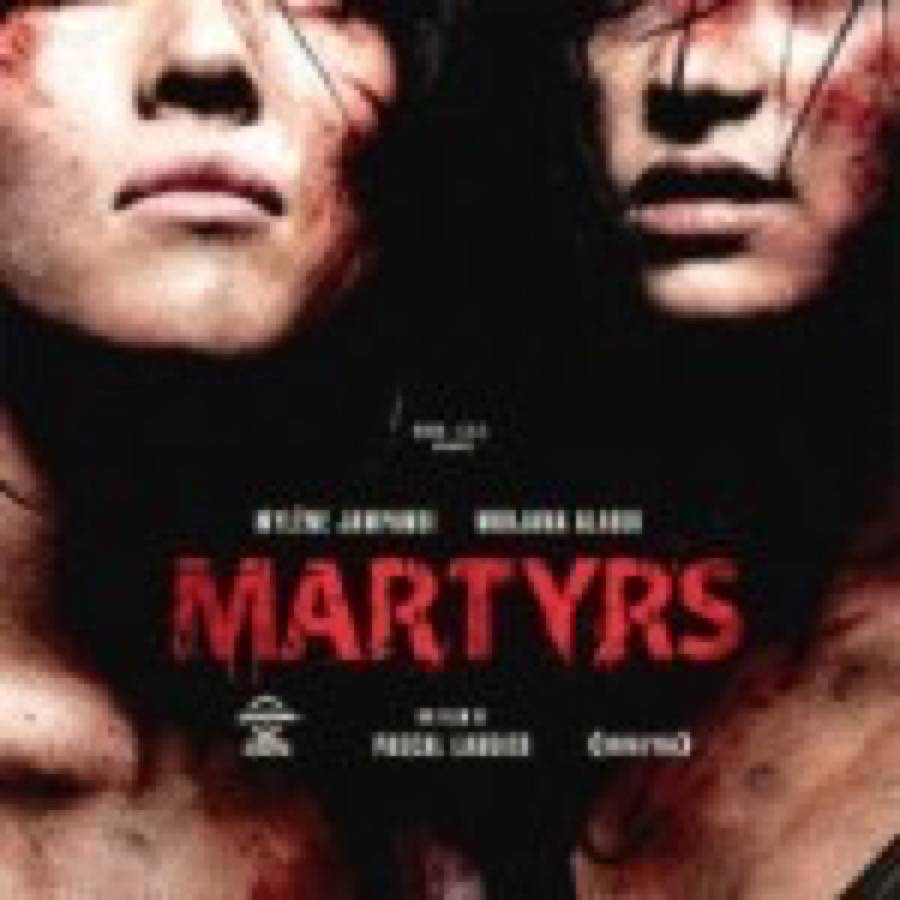 Pascal Laugier – Martyrs