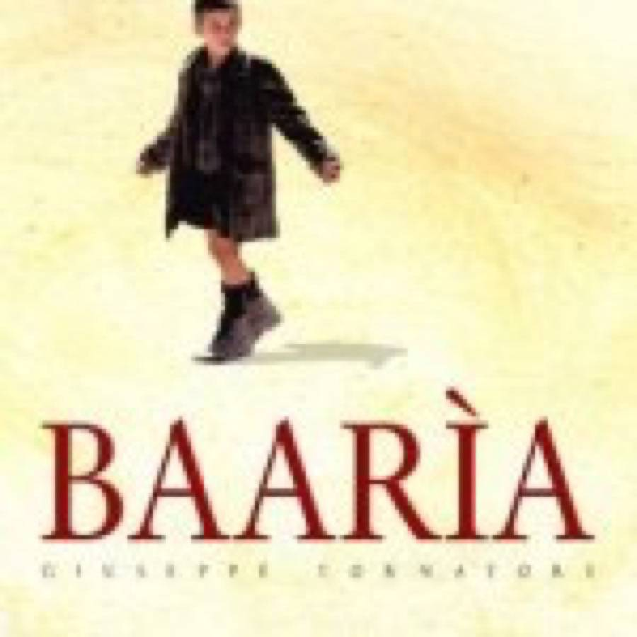 Giuseppe Tornatore – Baarìa