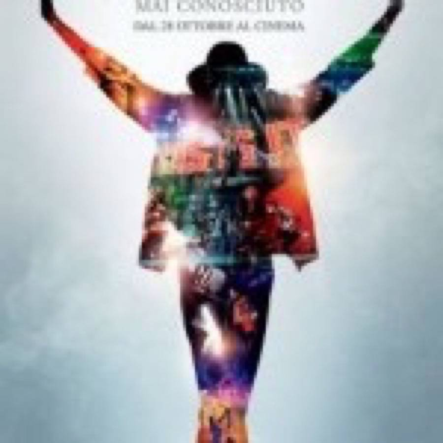 Kenny Ortega – This Is It