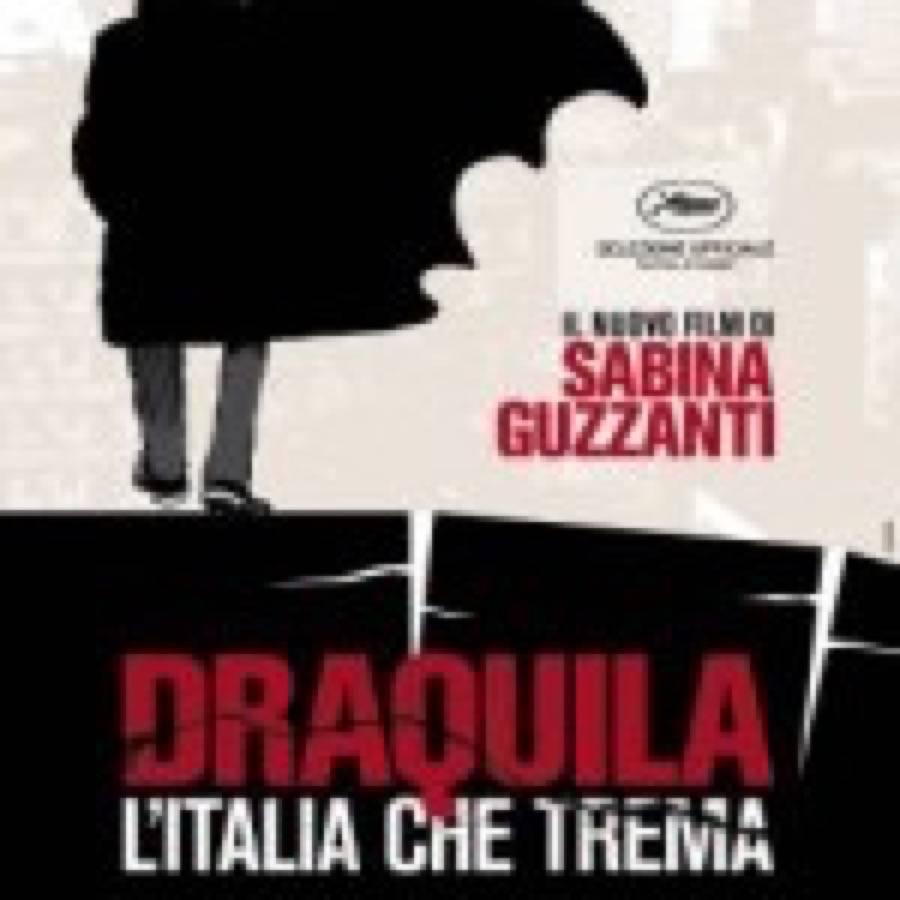 Sabina Guzzanti – Draquila l'Italia che trema