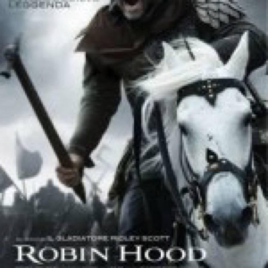 Ridley Scott – Robin Hood