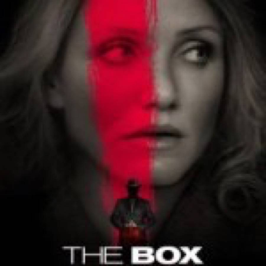 Richard Kelly – The Box
