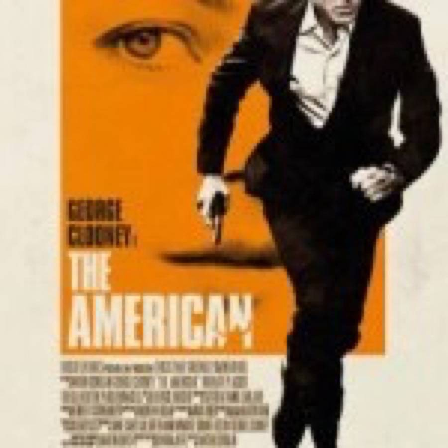 Anton Corbijn – The American